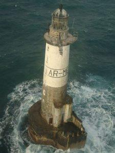 Phare Ar-Men, Île de Sein, Finistère