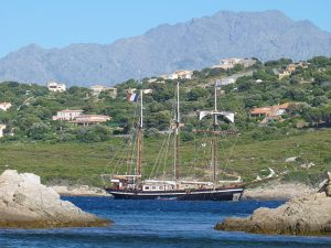 Le Bel espoir du Père Jaouen en Corse