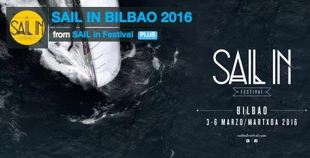 Sail in Bilbao