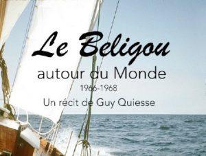 couverture du livre le Beligou Autour du monde